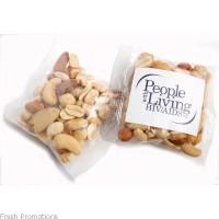 50gm Mixed Nuts Bag