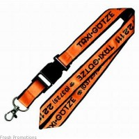 High Visibility Lanyards