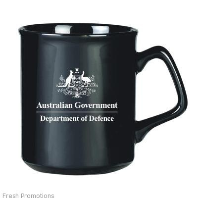 Flare Coffee Mugs