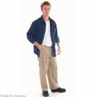 Island Cargo Pants