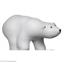 Polar Bear Stress Balls