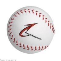 Baseball Stress Toys