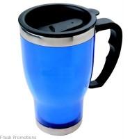 Explorer Mug
