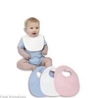 Custom Baby Bibs