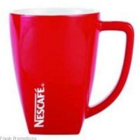 Squared Contrast Mug