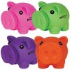 Micro Piglet Coin Bank