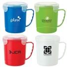 Reusable Soup Cup