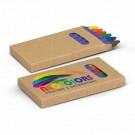 Printed Crayon Sets