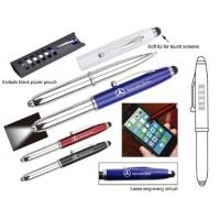 Multifunction Light Pen