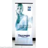 Spring Roll Up Banners