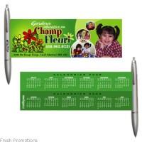 Budget Promo Banner Pens