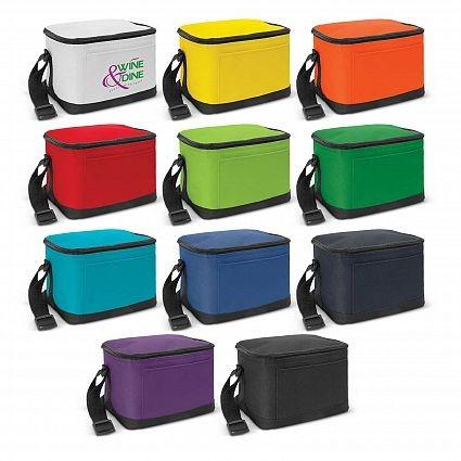 Bathurst Cooler Bag Colour Range