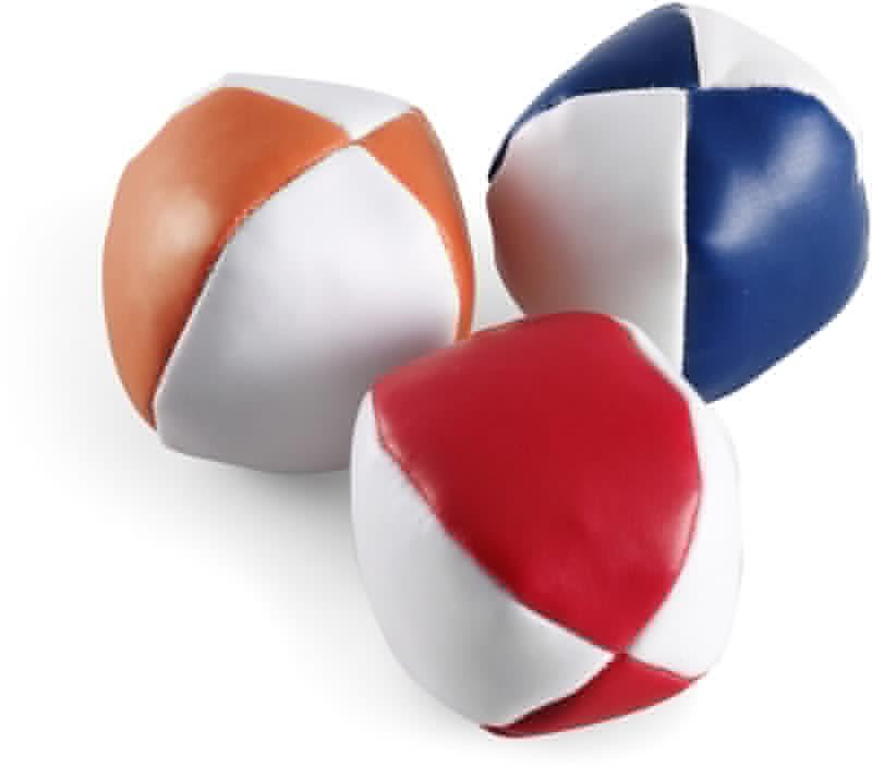 Juggling Ball Set