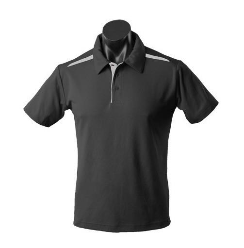 Patterson Polo Shirts
