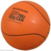 Basketball Stress Toys