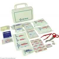 Office First Aid Case
