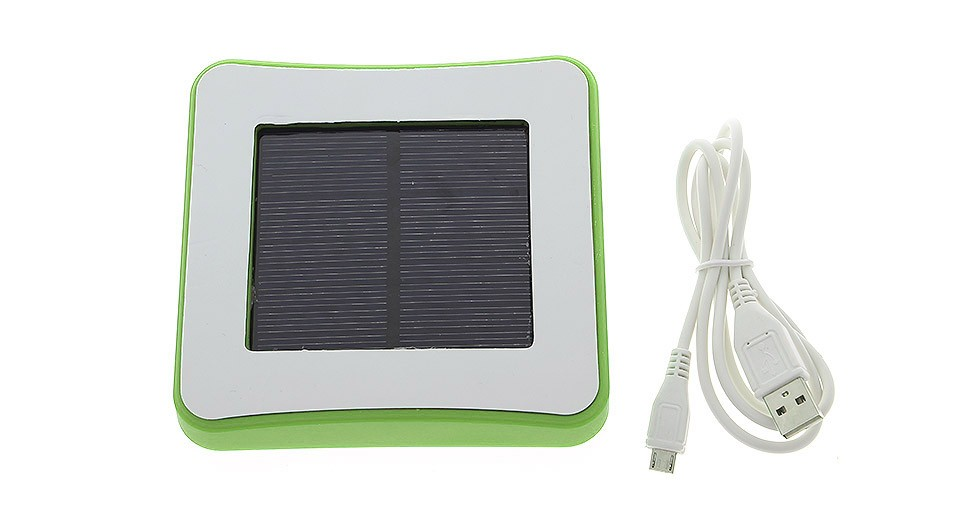 Promotional Solar Window Recharger
