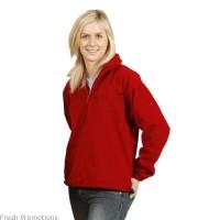 Half Zip Polar Fleece Jackets