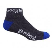 Custom Wool Ankle Socks