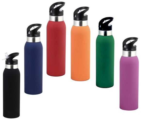 Thermo Metal Drink Bottle