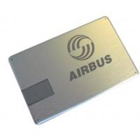 Metal Card Thumb Drives