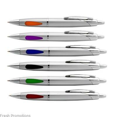 Network Metal Pen