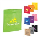 Coloured Tote Bags