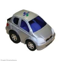 Yaris Zoomie Model Cars
