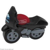 Motorcycle Stress Toys