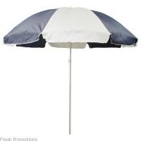 Custom Printed Beach Umbrellas