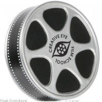 Film Reel Stress Toys