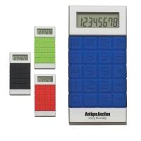 Silicone Key Calculator