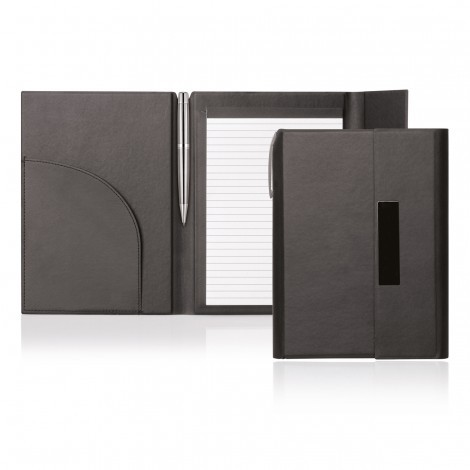 A5 Elegance Notepad Folder