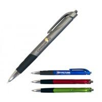 Milan Grip Coloured Printed Pen