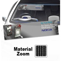 Static Sticker Sunshade
