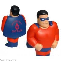 Superhero Stress Toys