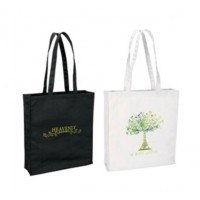 Printed Recycled Tote Bags