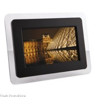 Promo Digital Picture Frame