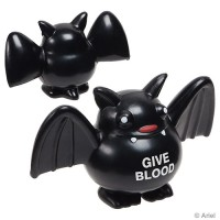 Bat Stress Toys