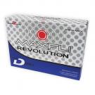Maxfli Revolution D Golf Ball