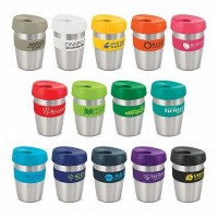 Express Elite Reusable Cups