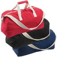 Canvas Sports Bags