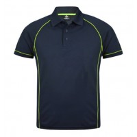 Endeavour Polo Shirts