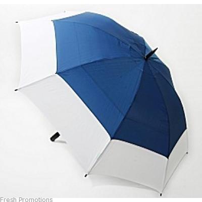 Vent Panel Golf Umbrella