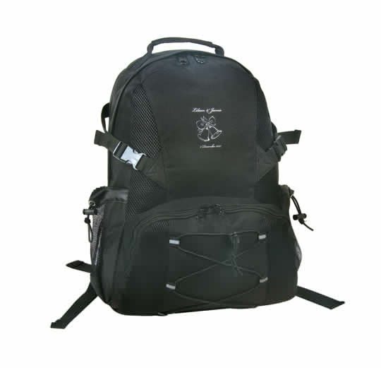 Trek Backpack