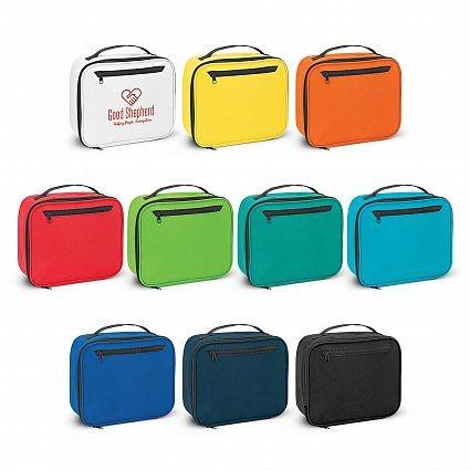 Zest Cooler Lunch Bag Colour Range