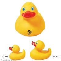 Cheap Rubber Duckie