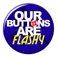 Cheap Light Up Badges
