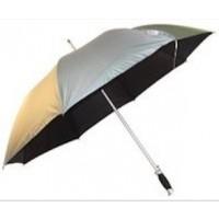 Silver Rain Umbrella
