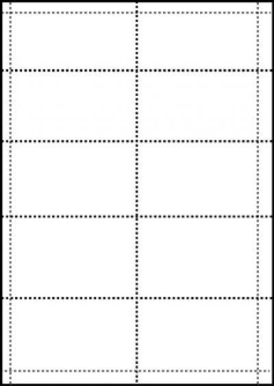 Paper ID Inserts